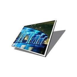 Display laptop Toshiba 17 inch wide bright (lucios)