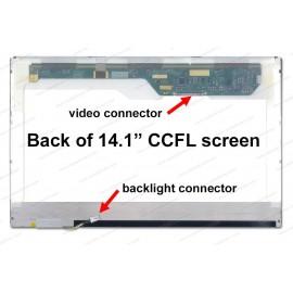 Display laptop Sony Vaio PCG-505GX
