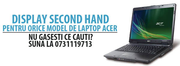 display laptop acer