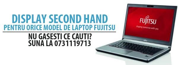 display pentru laptop fujitsu