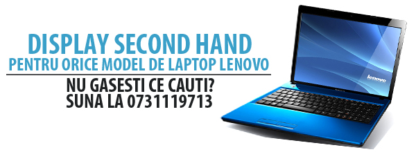 display laptop lenovo