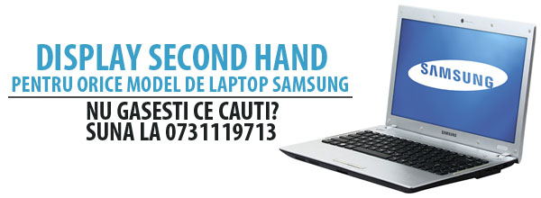 display laptop samsung