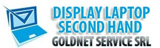 Display laptop - Goldnet Service